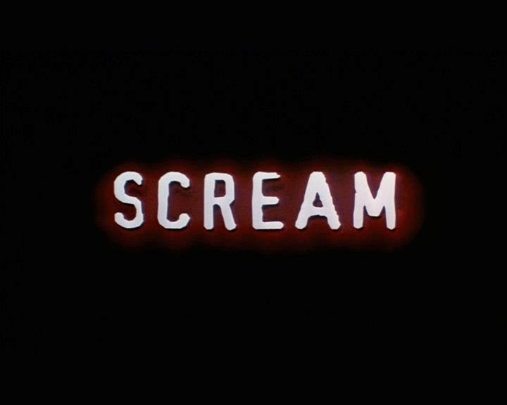 "low priced 764c9 41b2b Crítica de ""Scream  Vigila quien Llama"" (Wes Craven, 1996) por D.I.J."