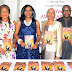 Former American Banker Remi Duyile Launches Book (See Photos)