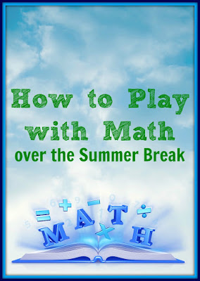 How to support math knowledge over the summer break?