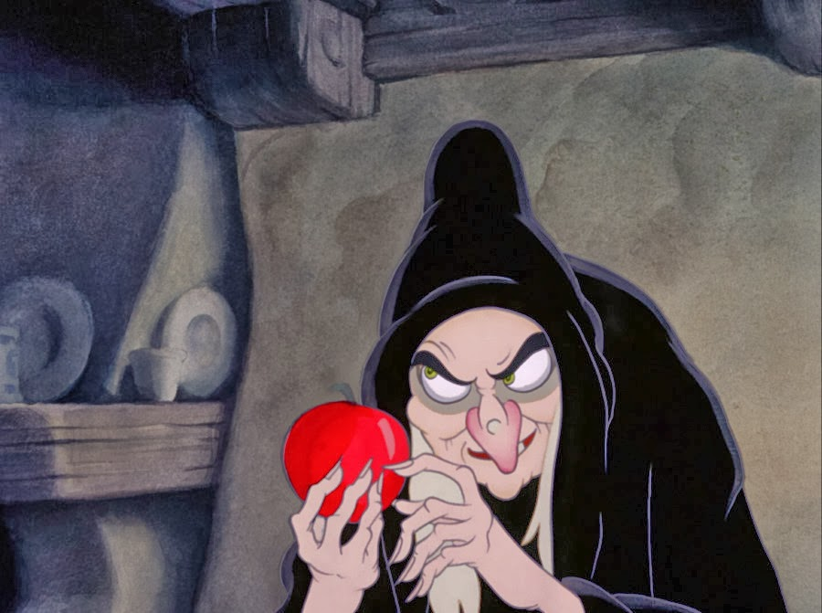 Snow White animatedfilmreviews.filminspector.com