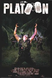 Picture of Platoon movie poster