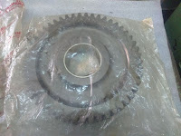 Yanmar Spare Parts for Sale