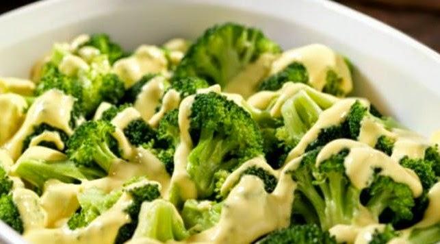 Cara Membuat Resep Makanant Dari Brokoli