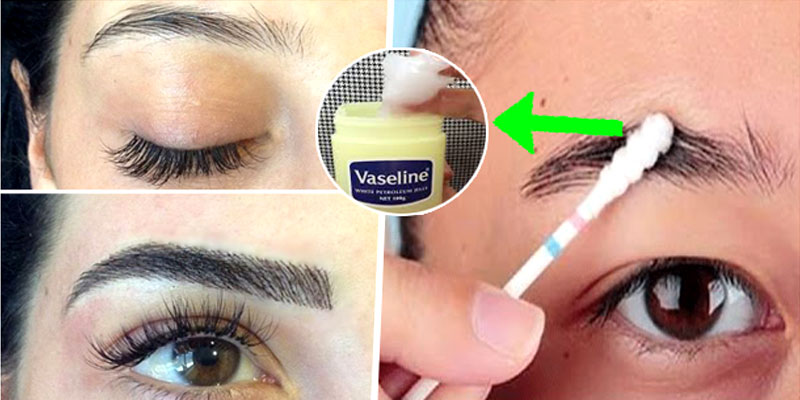 How To Make Eyebrows Perfectly Even If You Have Thin Eyebrows