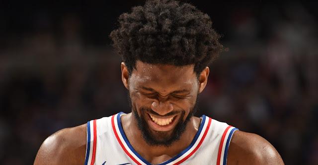 NBA : RODMAN INSULTE EMBIID