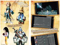 Final Fantasy MOD IX Apk Data V1.1.9 Terbaru