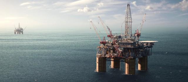 Επίσημη ανακοίνωση Exxon Mobil: «Κτυπήσαμε κολοσσιαίο κοίτασμα φ.α. χωρητικότητας μέχρι
