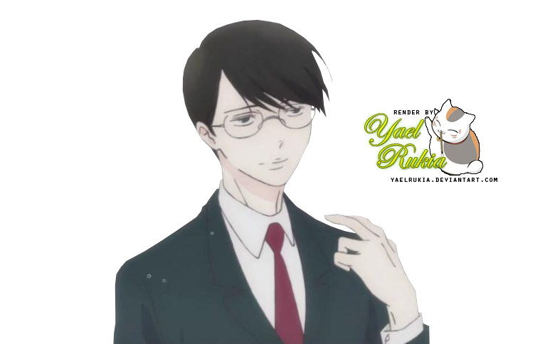 Render: Sajou Rihito