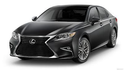 2019 Lexus ES Rumeurs, Caractéristiques, Prix, Date de sortie
