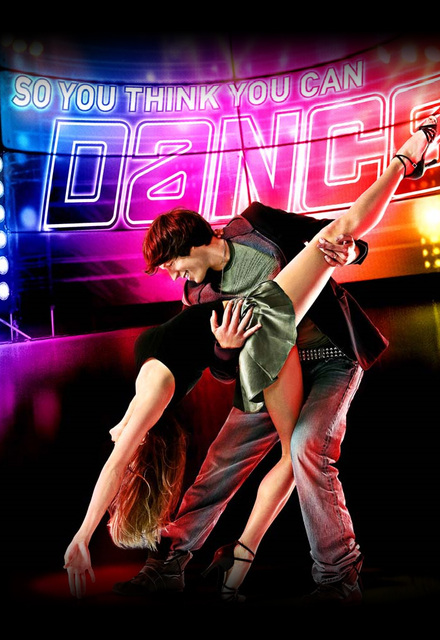 So You Think You Can Dance Watch Online