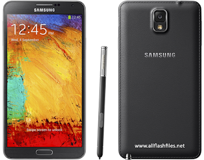 Samsung Galaxy Note 3 Stock ROM/Android Firmware Free Download -