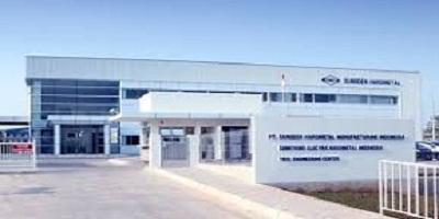 Info Lowongan Kerja Karawang KIIC PT. Sumiden Hardmetal Manufacturing Indonesia