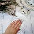Wrzosowy manicure hybrydowy
