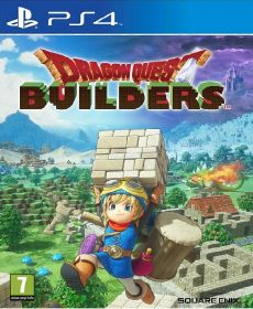 Dragon Quest Builders - Download game PS3 PS4 RPCS3 PC free