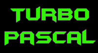Turbo Pascal, logo Turbo Pascal
