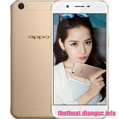 VIDEO Hướng dẫn xóa mật khẩu màn hình OPPO A39 (Neo 9s)
