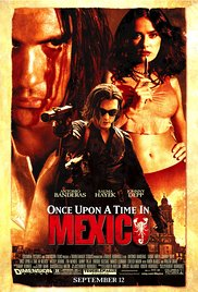 Watch Once Upon a Time in Mexico Online Free 2003 Putlocker