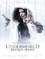 Underworld 5 (Inframundo 5: Guerras de Sangre)