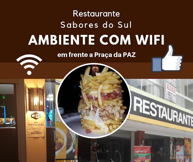 Restaurante Sabores do Sul