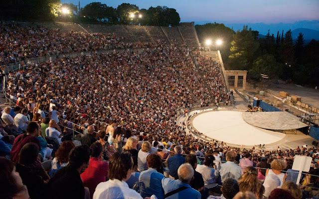El lugar aloja 15,000 espectadores