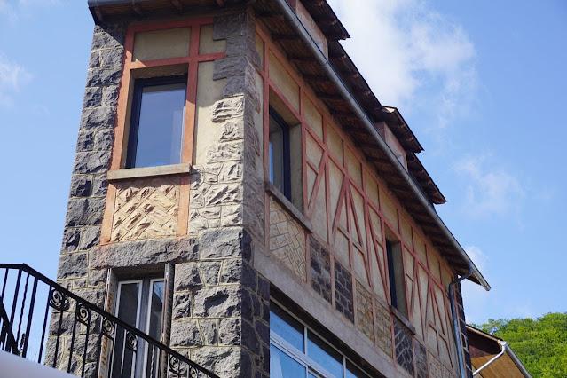Murol Masivul Central Francez