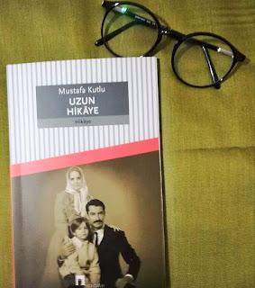 Mustafa Kutlu Uzun Hikaye
