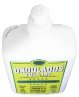 Ondulados Lola INC - Resenha do Creme Texturizador para Cabelos Ondulados