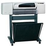 Impressora HP DesignJet série 510 - Downloads de drivers