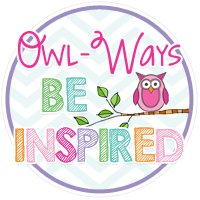 Fern Smith's Classroom Ideas at Owl-Ways Be Inspired