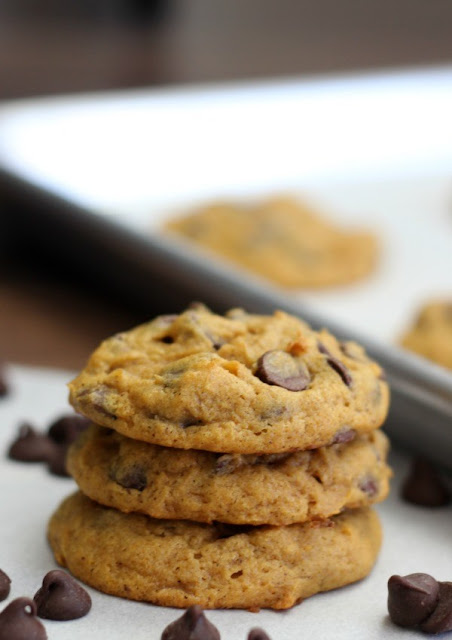 pumpkin-chocolate-chip-cookie-recipe