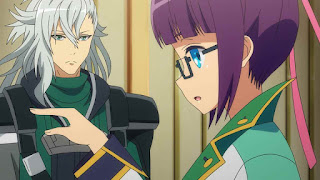 Hangyakusei Million Arthur 2nd Season – Episódio 08
