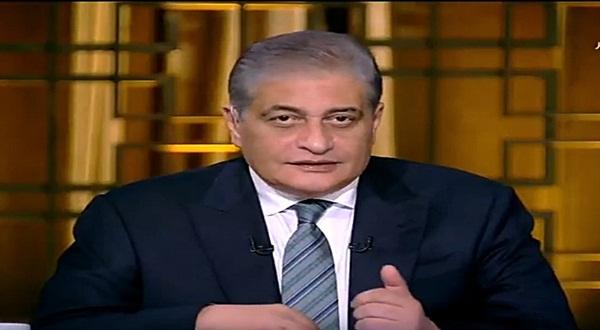 برنامج مساء dmc حلقة 3/8/2018 حلقة أسامه كمال 3/8 الجمعة