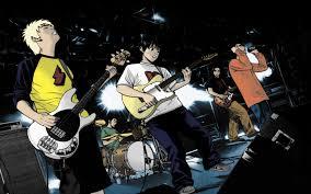 Beck Mongolian Chop Squad - Anime Beck VietSub