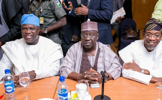 Governors To Promote NASENI's Technology, Engineering Innovations