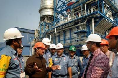 Lowongan Kerja PT Truba Jaya Engineering, Jobs: Petugas Formalitas