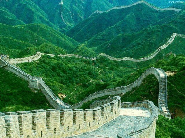 Những điểm du lịch hấp dẫn ở Bắc Kinh-Trung Quốc