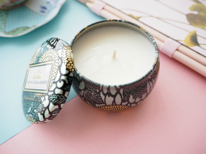 Volupsa Scented Candle