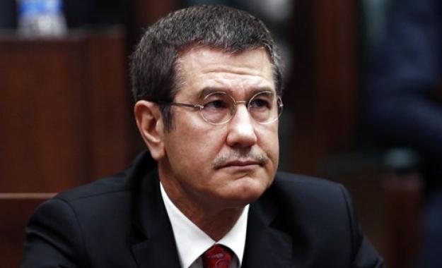 Τούρκος ΥΕΘΑ: «Δεν θα επιτρέψουμε νέου τύπου βυζαντινά παιχνίδια»