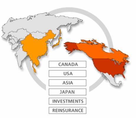 Civil Service Insurance Travel