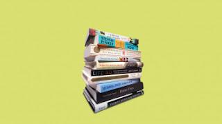 10 Buku Teknologi Rekomendasi Bill Gates (Bagian. 1)