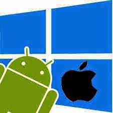 Microsoft Bekerjasama dengan Android iOS Developer