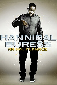 Watch Hannibal Buress: Animal Furnace Online Free in HD