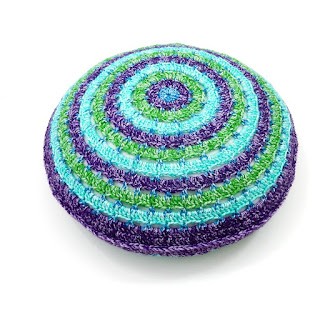 free crochet pattern cushion covers round square rectangular granny square