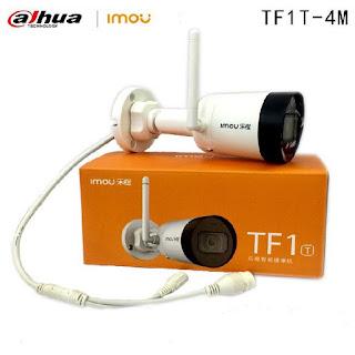 Camera IMOU CÓ POE giá rẻ Hà Nội