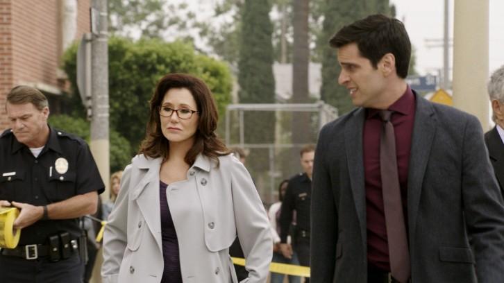 Major Crimes - Episode 6.01 - Sanctuary City: Part 1 - Sneak Peek, Promotional Photos + Synopsis