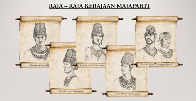Sejarah Kerajaan Majapahit, Kerajaan Terbesar dalam Sejarah Indonesia