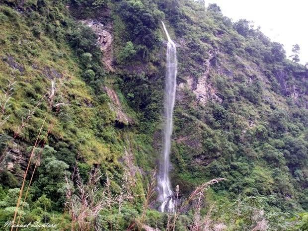 Da Tatopani a Beni