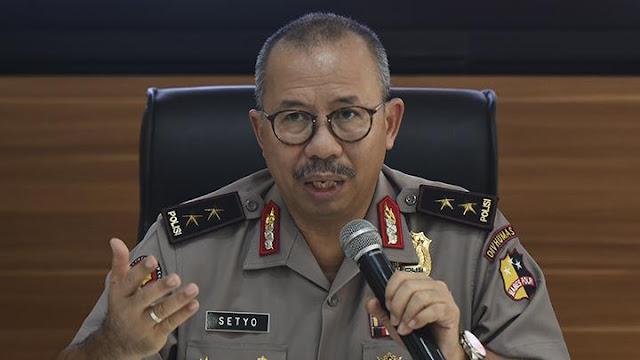 Polisi Telusuri Penyebar Data Nomor Rekening Bank Ratna Sarumpaet