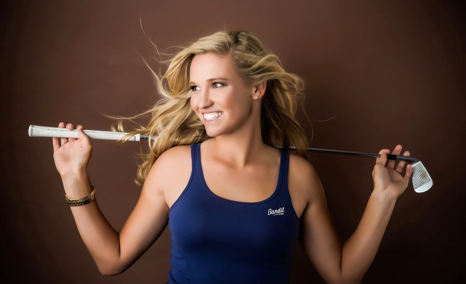 Golf Babes: Emily Talley Becomes Brand Ambassador for ...