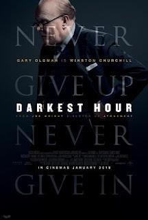 Film Darkest Hour 2018 (Hollywood)
